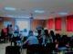 Primera sesión del curso, celebrada la pasada semana