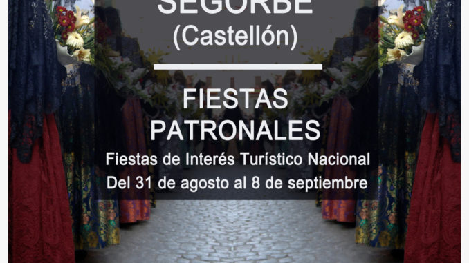Fiestas Patronales de Segorbe 2019