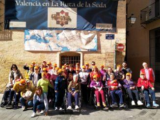 Valencia en la Ruta de la Seda