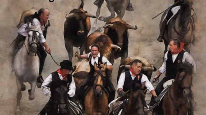Premio Nacional UFTAE a la Entrada de Toros y Caballos de Segorbe