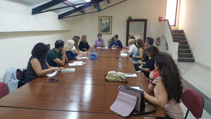 Consejo de Coordinación Intersectorial local de Salud