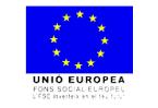 UE Fondo Social Europeo