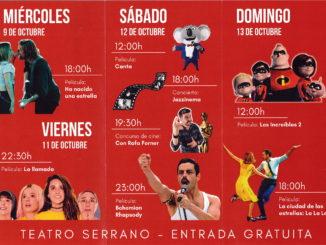 XIII Festival de Cine de Segorbe