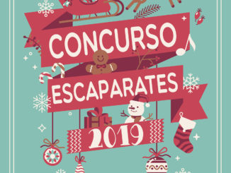 Concurso Escaparates Navidad 2019