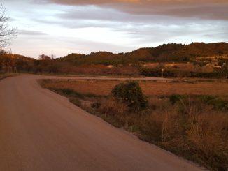 Camino Agrícola Albalat