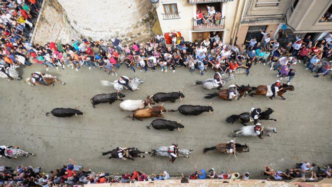 Segorbe ya tiene Comisión de Toros 2020. Foto: S. Moragón