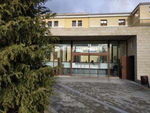Servicio Municipal de Atención Domiciliaria a Personas Dependientes en Segorbe