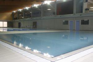 Complejo Acuático Deportivo de Segorbe (CADES)