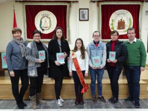 Ganadores del Concurso de Escaparates de Navidad