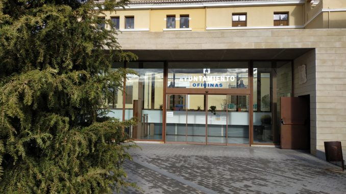 Registro del Ayuntamiento de Segorbe