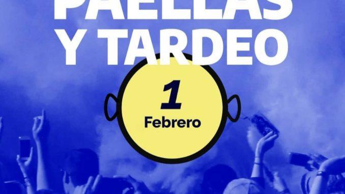 Concurso de Paellas organizado por la Comisión de Toros de Segorbe 2020
