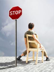 """""""Non stop"""" de Begoña Cosín Moya"""