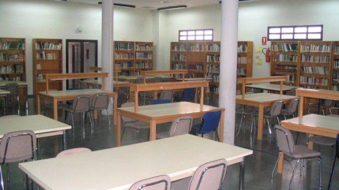 Biblioteca Municipal de Segorbe