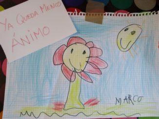 """""""Ya queda menos ÁNIMO"""" de Marco Devesa Espuig"""