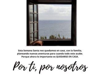 #QuédateEnCasa #SegorbeSeQuedaEnCasa