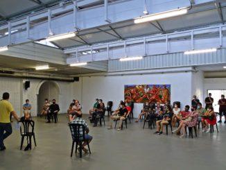 Reunión entre propietarios de caballos y Ayuntamiento para reabrir el Centro Hípico