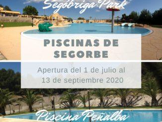 Apertura del 1 de julio al 13 de septiembre de 2020