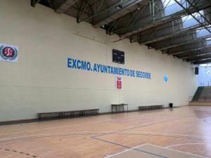 Pabellón Polideportivo Municipal de Segorbe