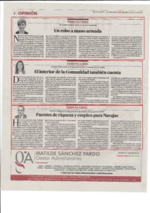 El Periódico de Aquí - Agosto (Pág. 02)