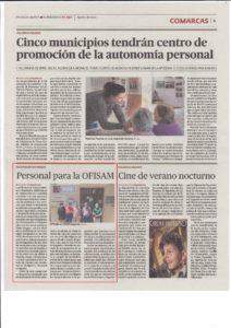 El Periódico de Aquí - Agosto (Pág. 05)