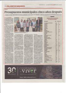 El Periódico de Aquí - Agosto (Pág. 10)