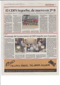 El Periódico de Aquí - Agosto (Pág. 11)