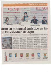 El Periódico de Aquí - Agosto (Pág. 13)