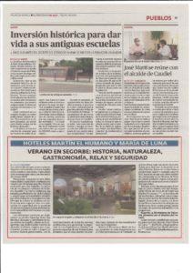 El Periódico de Aquí - Agosto (Pág. 15)