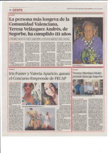 El Periódico de Aquí - Agosto (Pág. 20)