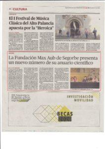 El Periódico de Aquí - Agosto (Pág. 22)
