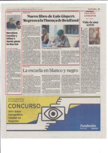 El Periódico de Aquí - Agosto (Pág. 23)