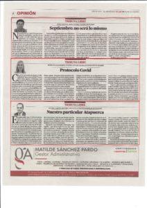 El Periódico de Aquí - Julio (Pág. 02)