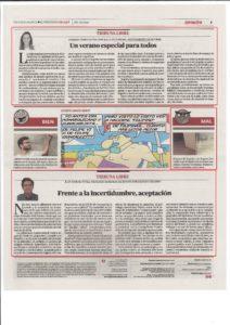 El Periódico de Aquí - Julio (Pág. 03)