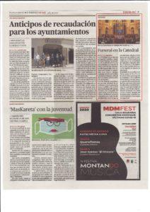 El Periódico de Aquí - Julio (Pág. 07)