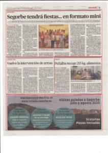 El Periódico de Aquí - Julio (Pág. 13)
