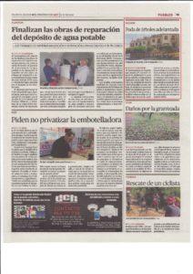 El Periódico de Aquí - Julio (Pág. 19)