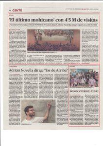 El Periódico de Aquí - Julio (Pág. 20)