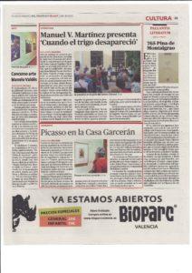 El Periódico de Aquí - Julio (Pág. 23)