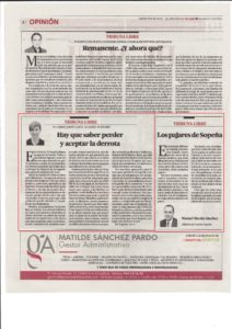 El Periódico de Aquí - Septiembre (Pág. 02)