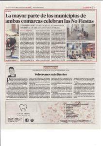 El Periódico de Aquí - Septiembre (Pág. 05)