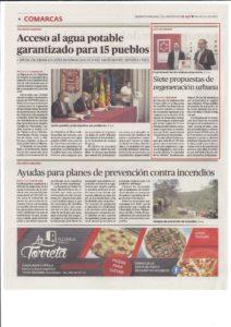 El Periódico de Aquí - Septiembre (Pág. 06)