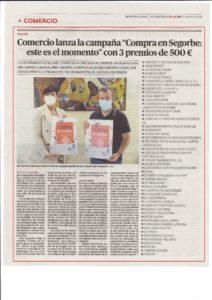 El Periódico de Aquí - Septiembre (Pág. 08)
