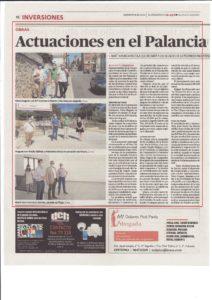 El Periódico de Aquí - Septiembre (Pág. 12)