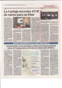 El Periódico de Aquí - Septiembre (Pág. 15)