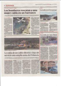 El Periódico de Aquí - Septiembre (Pág. 20)