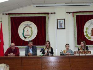 Reunión Asociación Belenistas